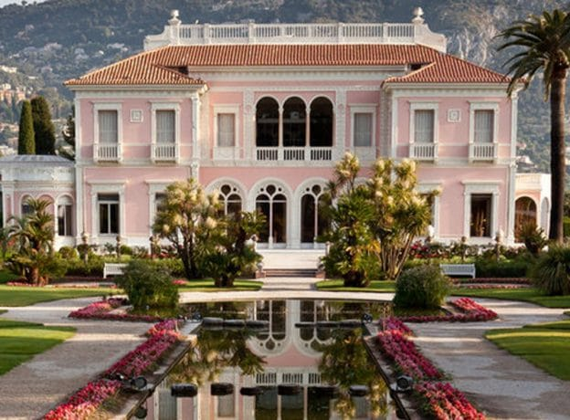 Local Voices: Inspired by Summer Travel Destinations: The French Riviera