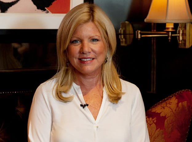 Catching Up with Designer Cindy Rinfret