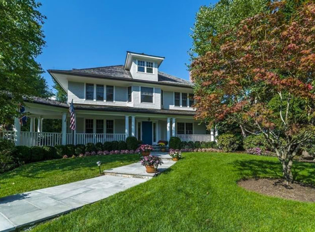 Real Estate: Pristine Five-Bedroom Colonial in Riverside