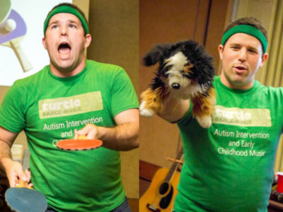 Turtle Dance Music Presents: The Music, Bubble and Comedy Show - Greenwich Library