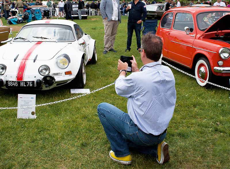 Photo Gallery: 23rd Annual Greenwich Concours d'Elegance