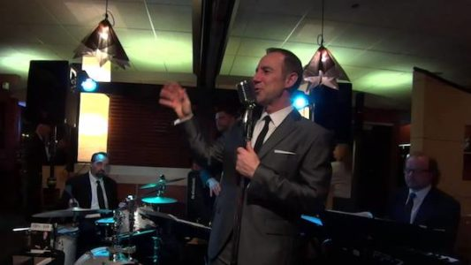 Wednesday Night Concert Series - Steve D'Agostino - Songs from the Great American Songbook