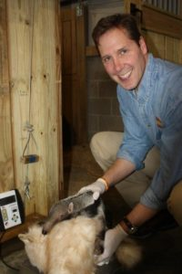 Fred Elser First Sunday Science Series at the Seaside Center - Saving Animals from Extinction