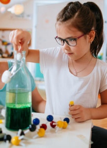 Science Saturdays - Kitchen Science at Greenwich Library