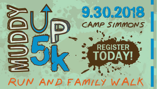 7th Annual Muddy Up 5K Run and Walk at Camp Simmons to Benefit Boys and Girls Club of Greenwich