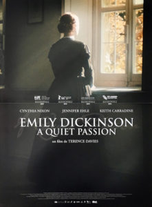 Friends Friday Film: A Quiet Passion - Greenwich Library