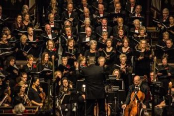 Greenwich Choral Society's Annual Holiday Concerts