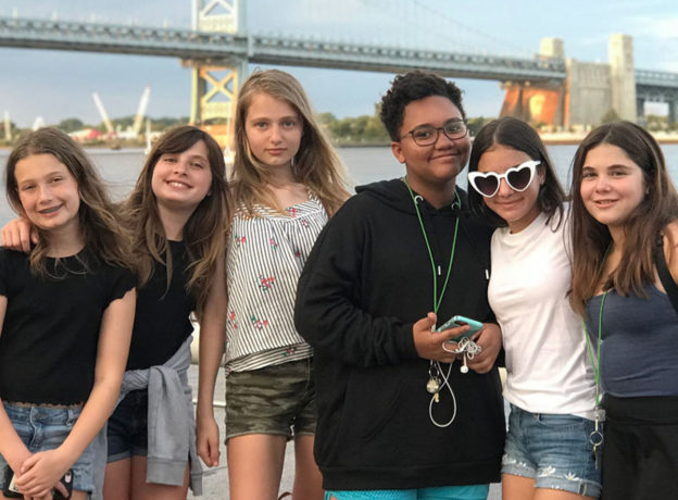 Julian Krinsky Camps & Programs | Enrichment (High School) + Xploration  (Middle School)