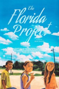 Friends Friday Film - The Florida Project - Greenwich Library