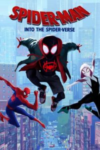 Vacation Movie - 'Spider-Man: Into the Spider-Verse' - Cos Cob Library