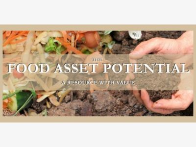 Greenwich Community Gardens Presents 'The Food Asset Potential'
