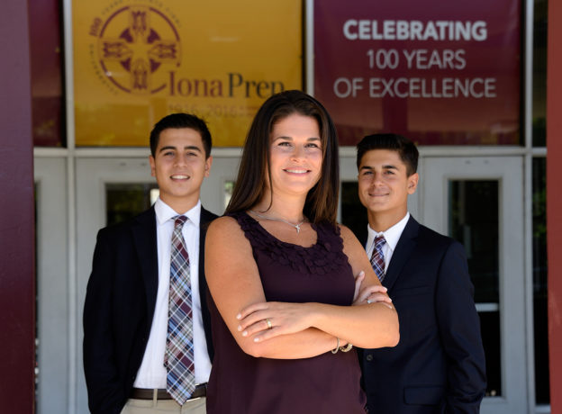 Iona Preparatory School | Discover The Iona Prep Difference