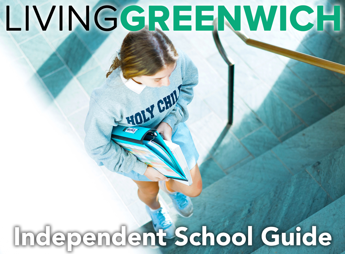 Living Greenwich Independent School Guide