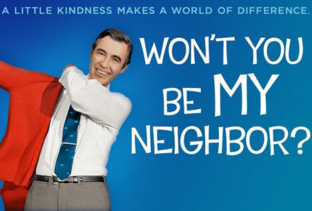 Friends Friday Film - Won't You Be My Neighbor? - Greenwich Library