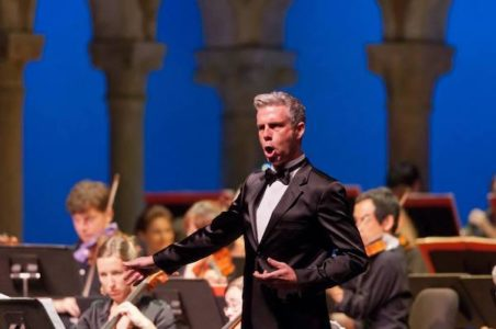 Daniel Mobbs - Journey Through Bel Canto - Greenwich Library