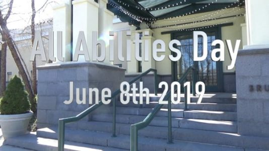 All Abilities Day - Bruce Museum