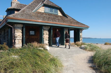 Bruce Museum Seaside Center Opening - Greenwich Point