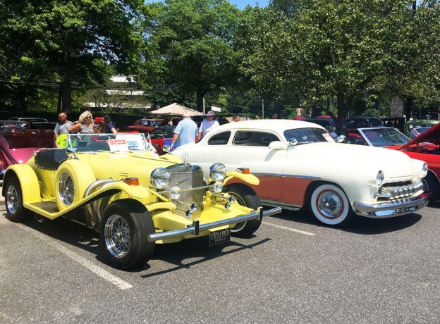 Photo Gallery: 3rd Annual St. Roch's Car Show