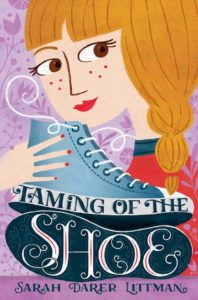 AuthorsLive - 'Taming of the Shoe' - Cos Cob Library