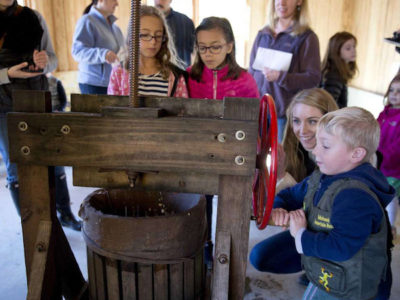 Harvest Festival - Stamford Museum and Nature Center