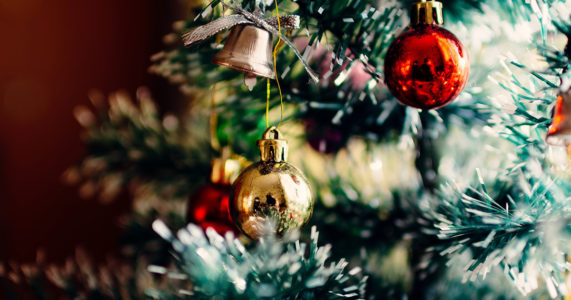 First Annual Festival of Holiday Trees - Greenwich Historical Society