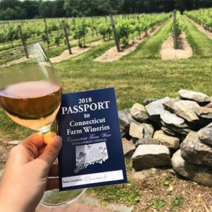 Taste the Adventure - The CT Wine Trail - Greenwich Library
