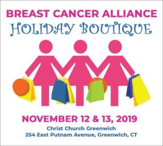 Breast Cancer Alliance Holiday Boutique - Christ Church