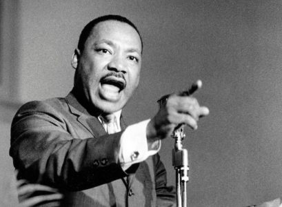 Martin Luther King Jr. Family Day - Bruce Museum