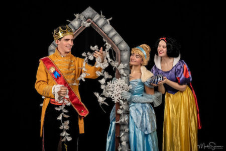 The Junior League of Greenwich Presents a Plaza Theatrical Production of 'A Fairy Tale Winter' at Central Middle School - 11am and 2pm