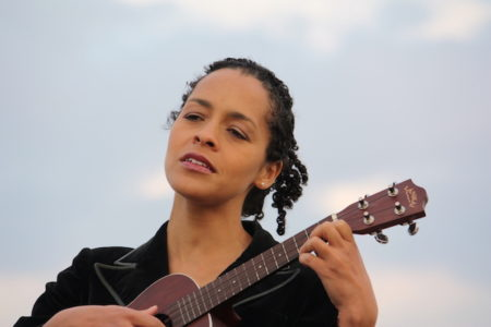 World Music with Anitra - Greenwich Library