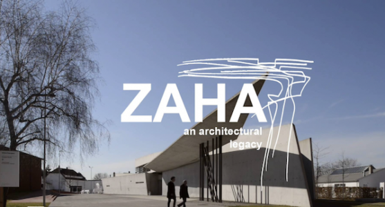 Celebrating Women Artists Film Series - Zaha Hadid - Bruce Museum