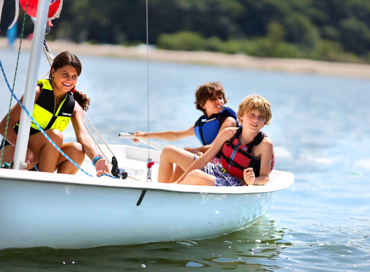 UPDATED: 2020 Living Greenwich Summer Camps & Programs Guide