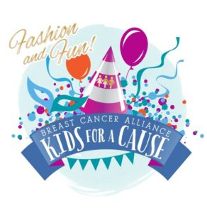 Breast Cancer Alliance - Kids for a Cause - Round Hill Club