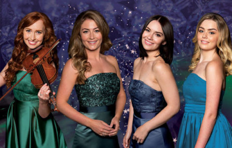 Celtic Women - The Palace Theater