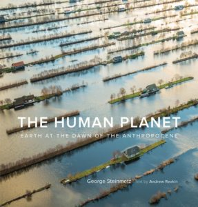 Earth Day at 50 - The Human Planet with Andrew Revkin and George Steinmetz - Bruce Museum
