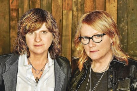 Indigo Girls - The Palace Theater