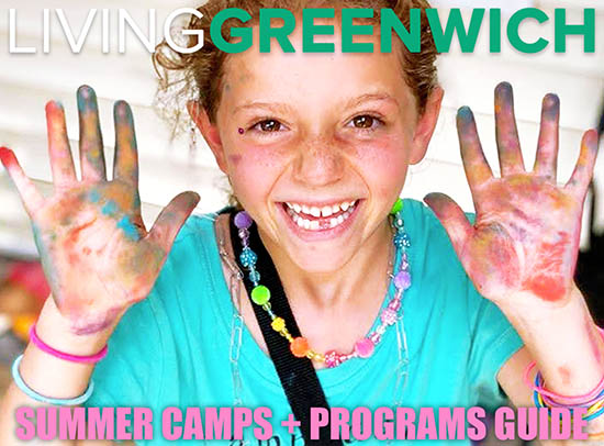 Living Greenwich CT Summer Camps Guide