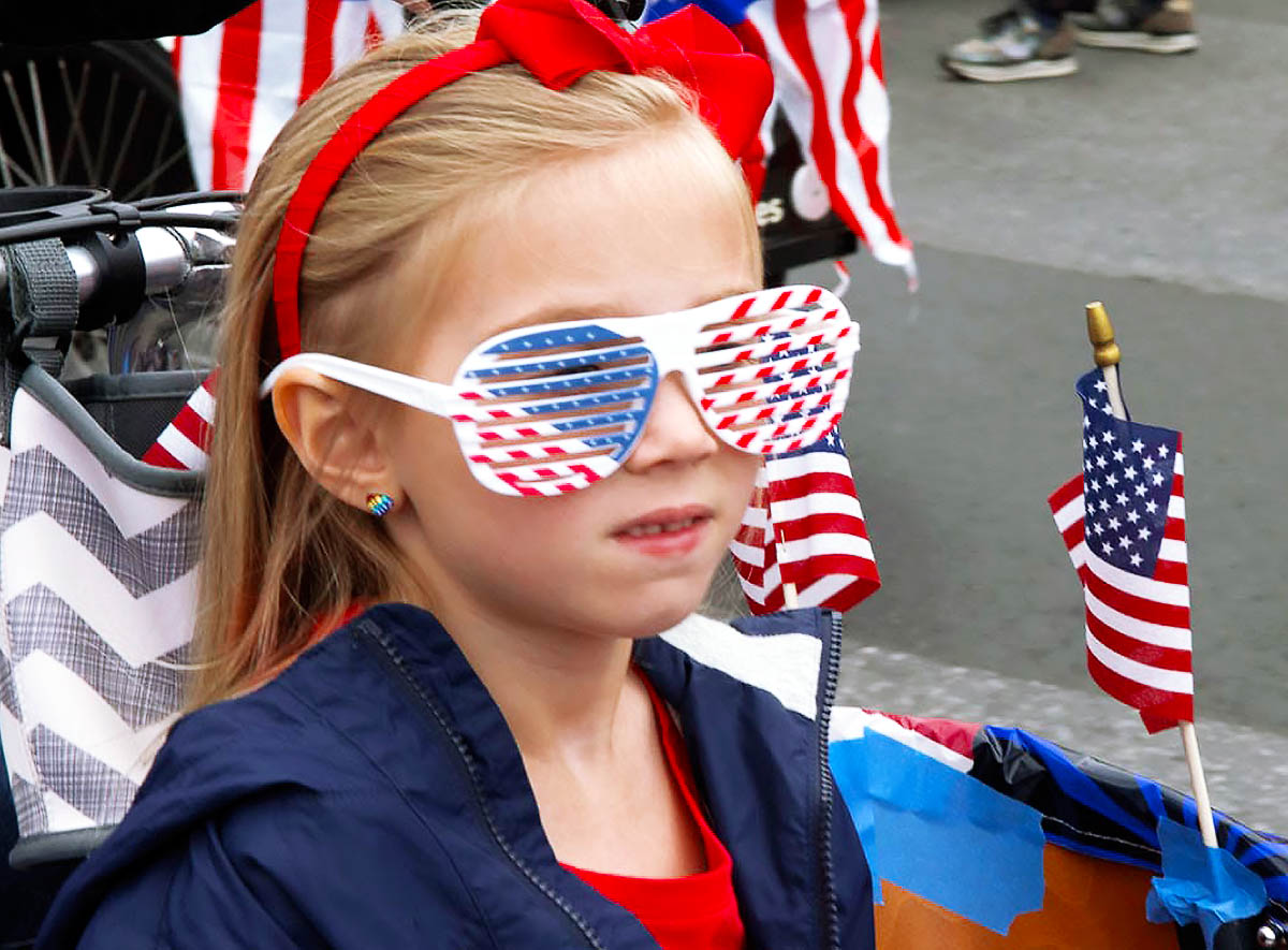 Let's Talk About Greenwich's Memorial Day Parades For 2021