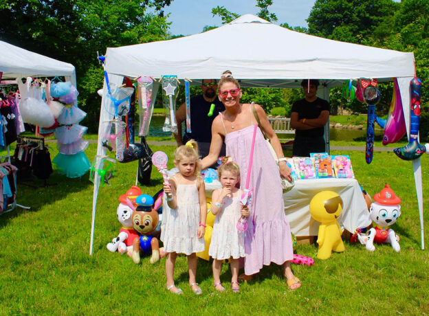 PHOTO GALLERY: Old Greenwich Market and Family Festival