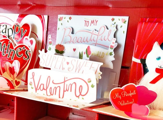 6  Places To Shop For Last Minute Valentine's Day Gifts in Huntington