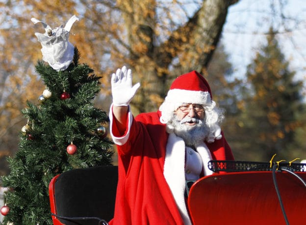 Have you heard about Cold Spring Harbor's 1st Annual Holiday Shop-A-Thon?
