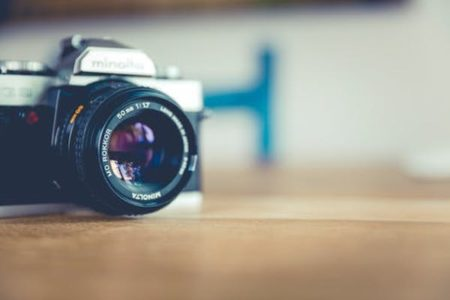 4th Annual HCC Photography Fights Cancer Auction