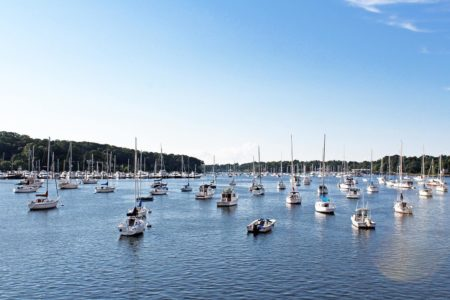 6th Annual Waterfront Festival at Mill Dam Park
