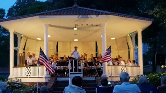 Northport Community Band - 60th Summer Concert Season