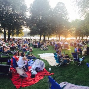 Northport Summer Concerts