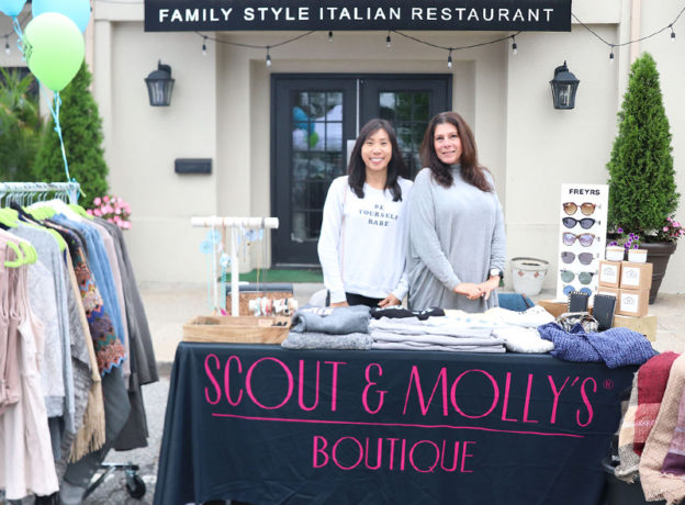 Photo Gallery: Syosset-Woodbury Chamber of Commerce Street Fair