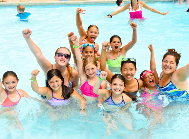 CONTEST: Win A Voucher For 4 Free Weeks At Crestwood Country Day Camp For Summer 2019!