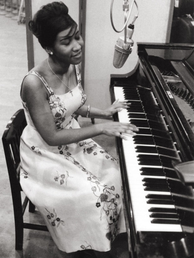 Aretha Franklin Tribute for Black History Month