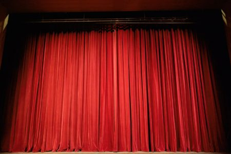 Improvisational Theater and Playwriting class