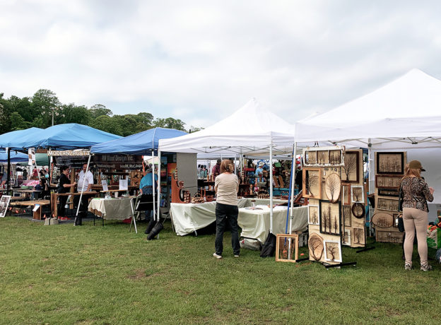 Photo Gallery: Huntington Waterfront Festival and Craft Fair 2019